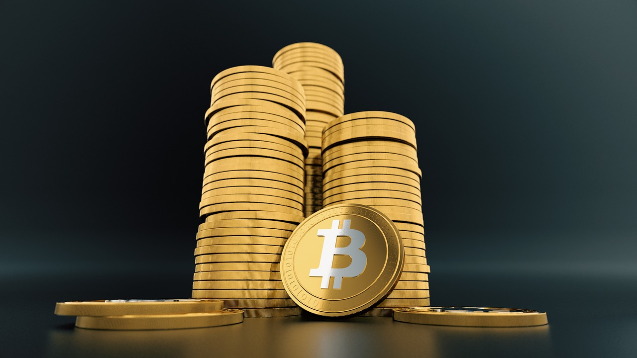 Bitcoin und Gold Gemeinsamkeiten