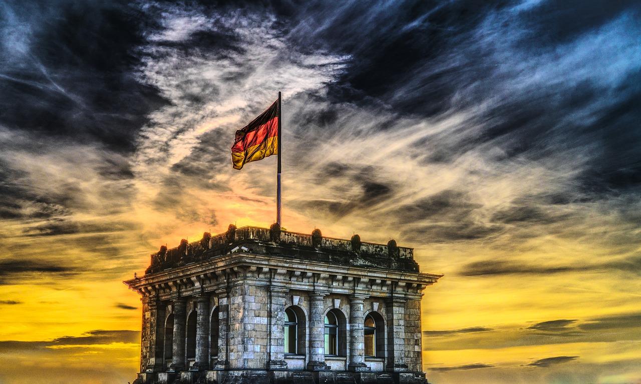 FDP Kleine Anfrage Kryptowährungen