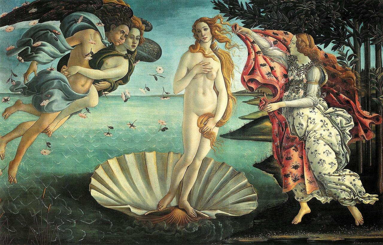 Venus Kryptowährung