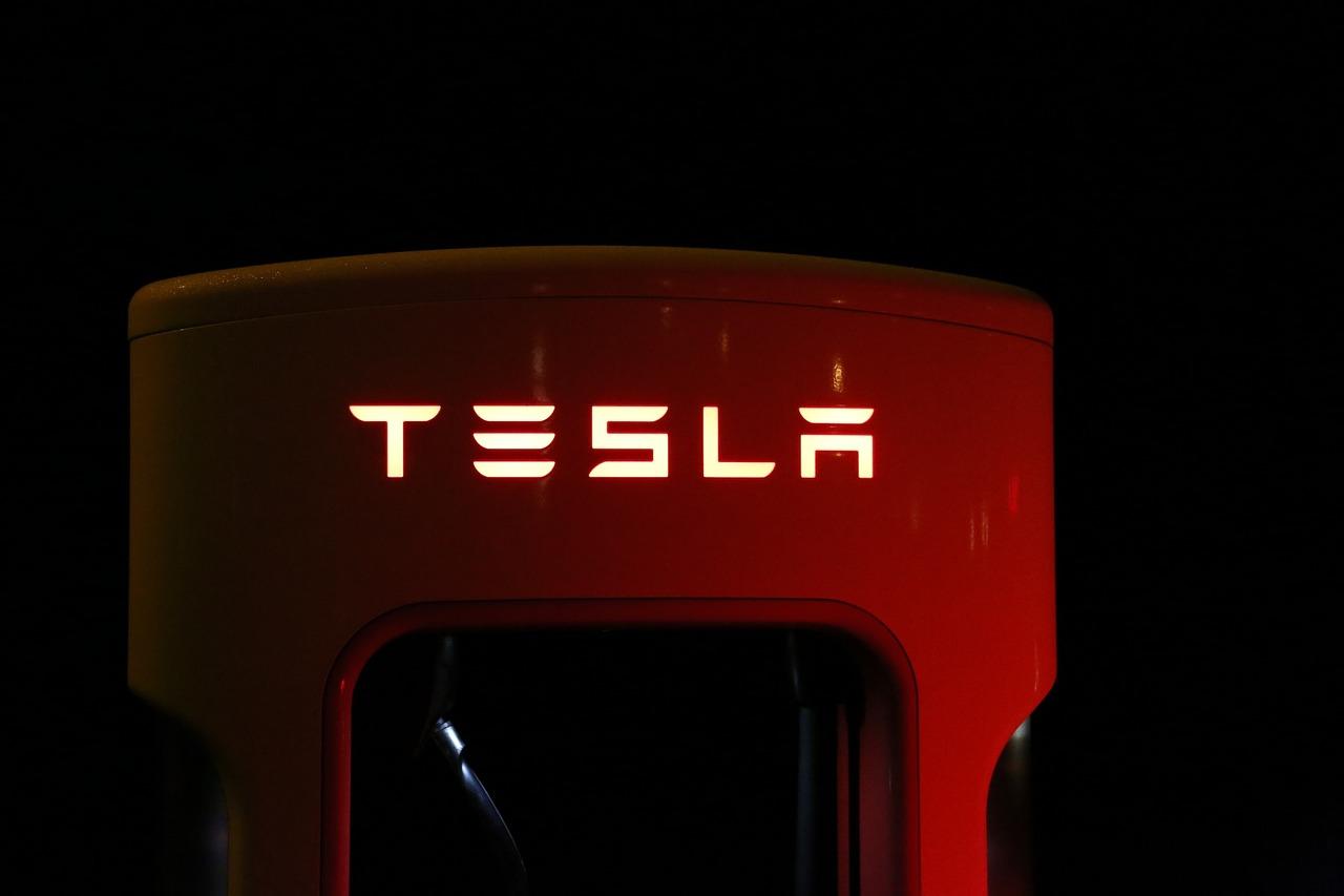 Tesla Aktien Potential