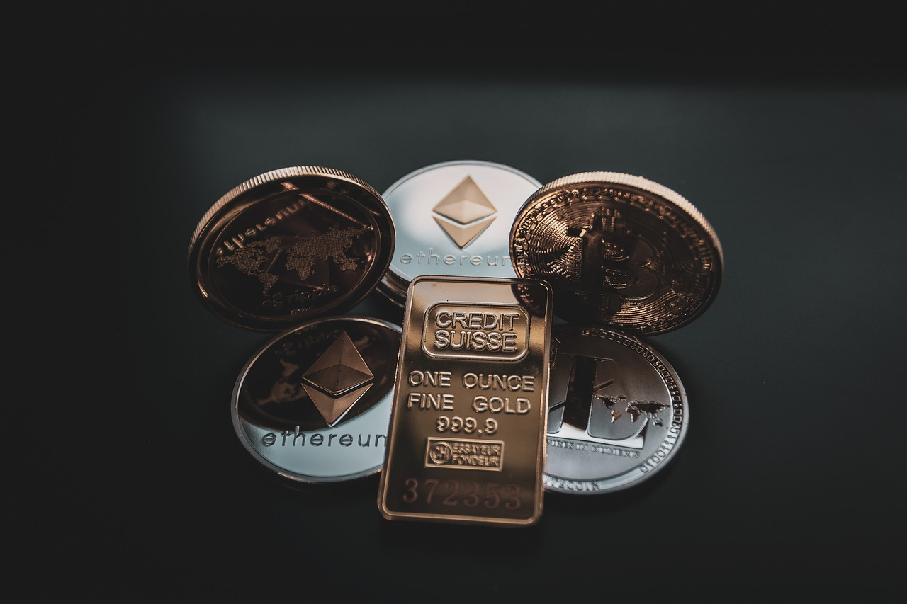 Krypto Markt