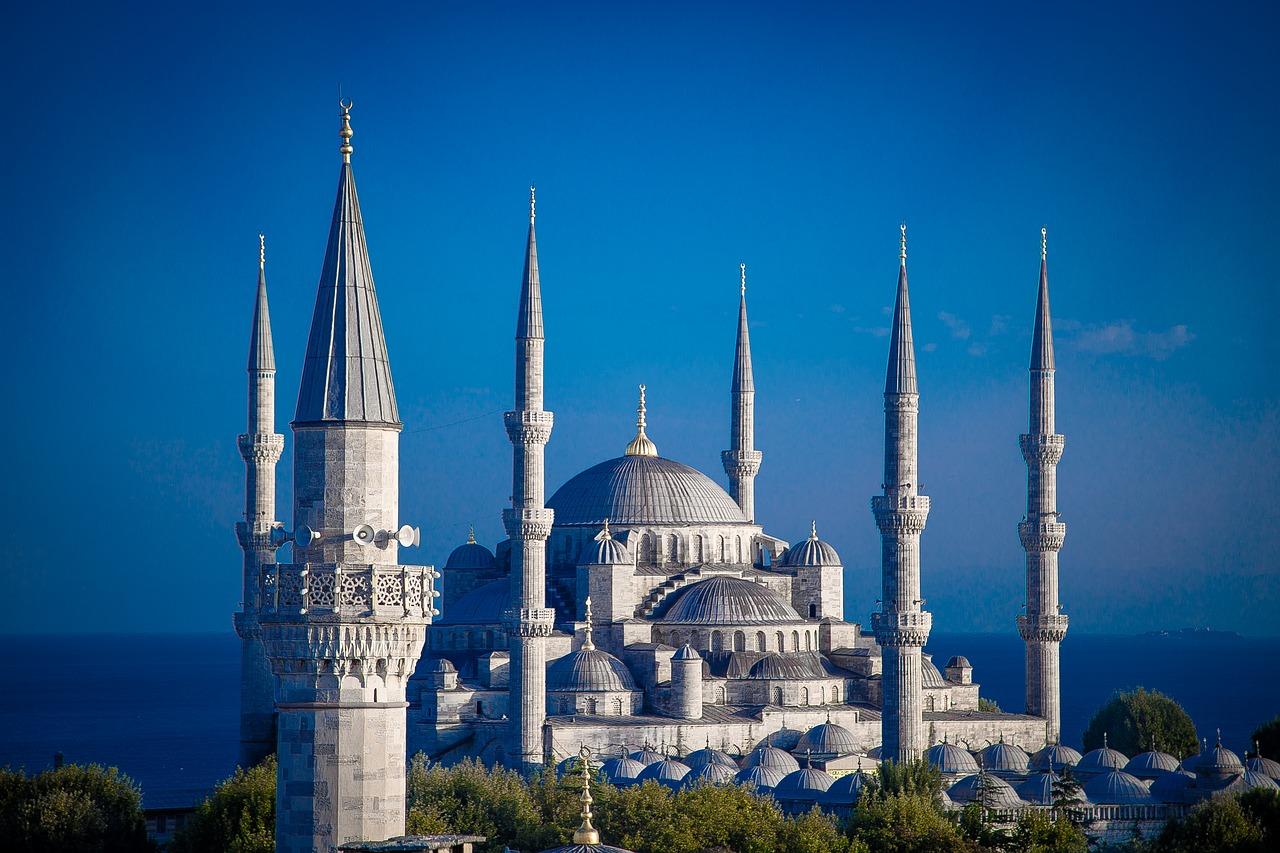Kryptowährungen Türkei